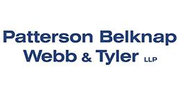 Patterson Belknap Webb & Tyler LLP