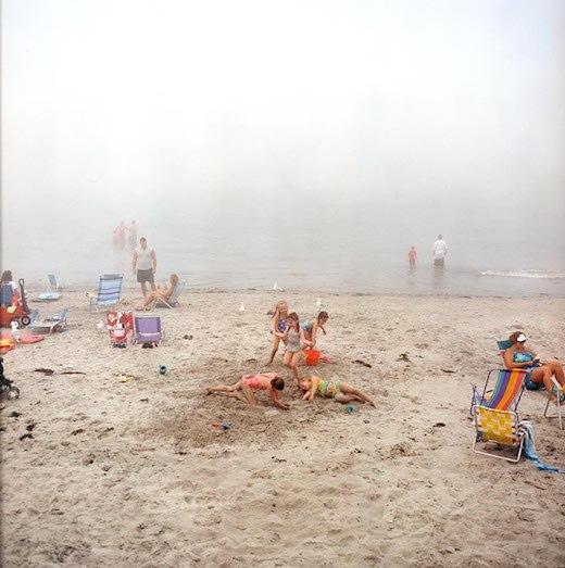Hull Fog, 2003