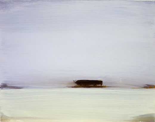 Simple Landscape #28 (Blur), 2002