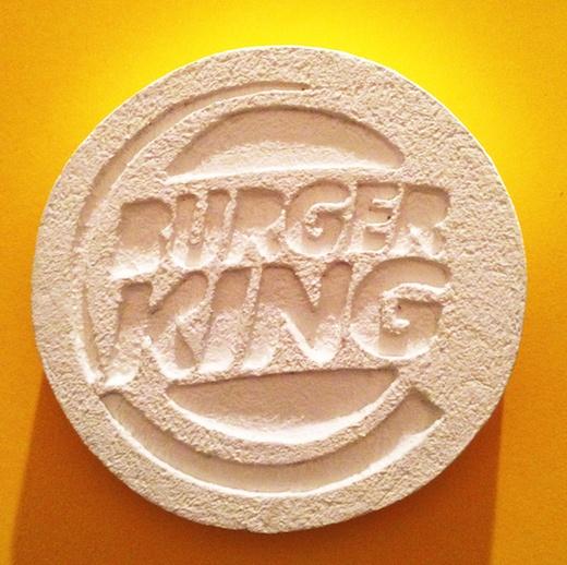Love Is A Drug (Burger King), 2016