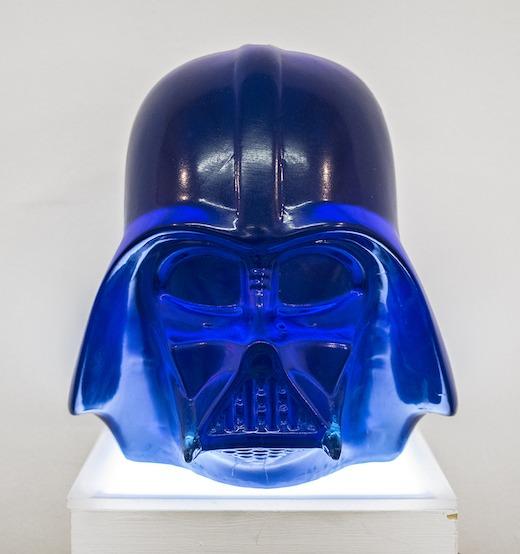 Blue Vader, 2016