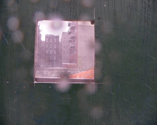 Urban View, 2016