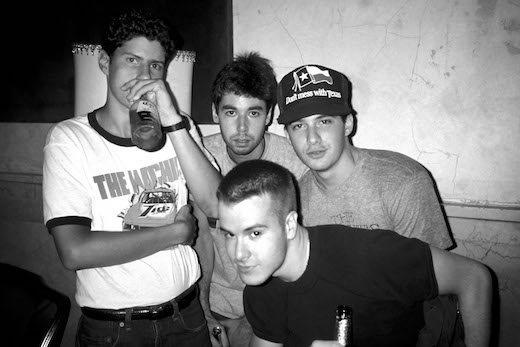 Beastie Boys, 1988, 2003