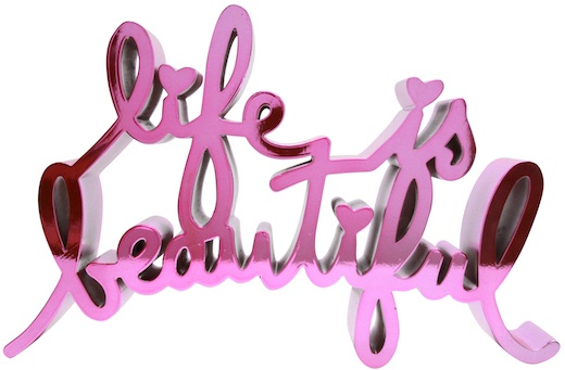Life is Beautiful - Hard Candy, 2018