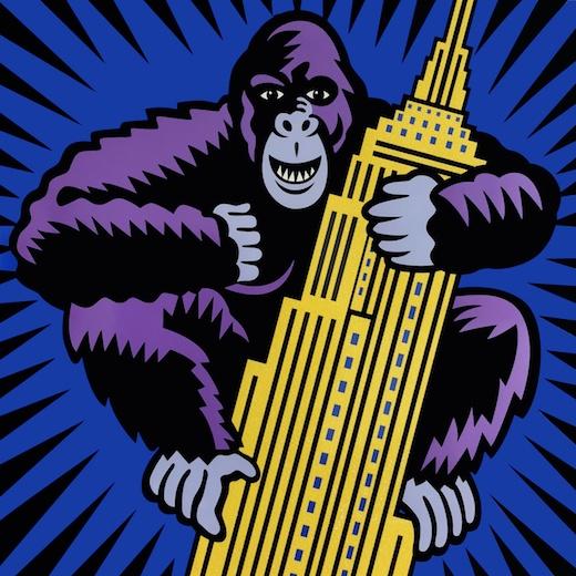 King Kong, 2015